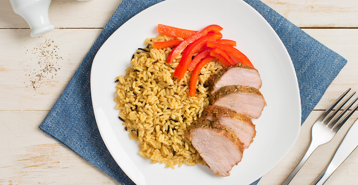 Rubbed-Pork-Tenderloin-and-Wild-Rice-with-Fine-Herbs-1200x620