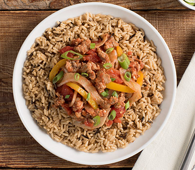 Sausage-and-Wild-Rice-Skillet-025_tb